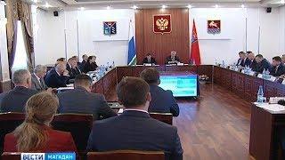 Уральцы хотят нашу рыбу и наш рынок сбыта продовольствия