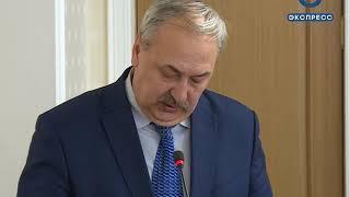 Губернатор поручил обеспечить безопасность «Сурского узла»