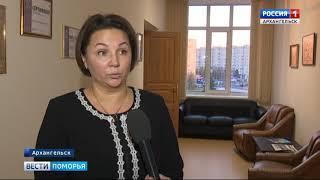 В исправительной колонии Архангельска начали строить ФАПы для районов области