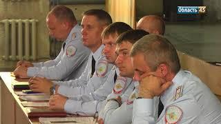 Курганские полицейские преуспели в борьбе с незаконной торговлей