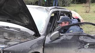 У ДТП на Буковині загинуло четверо жінок