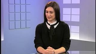 Интервью с Натальей Минаевой