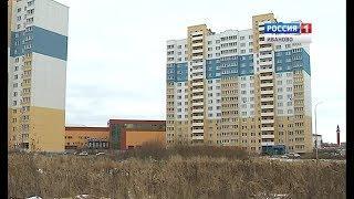 Ивановские чиновники посетили территории, которые могут попасть в программу по комфортной городской