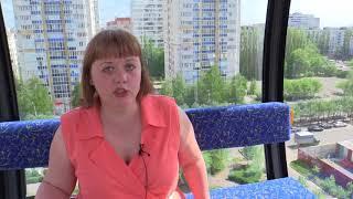 Что можно рассмотреть с единственного в Воронеже колеса обозрения?