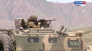 В Туве подводят итоги военного ралли