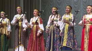 Праздник народной песни