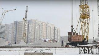 В каждом новом микрорайоне Барнаула построят школу, детский сад и медучреждение
