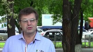 Режиссер Константин Одегов поздравил Тюмень
