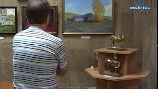 В Кузнецке открылась выставка, посвященная декаде землячества