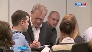 Закупочная сессия для местных производителей прошла в Карелии
