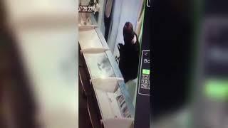Направлено суд дело, ограбление ювелирки на 2,4 млн  Место происшествия 25 05 2018