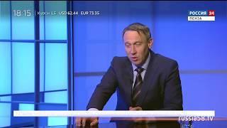 «Россия 24. Пенза»: почему московские кардиохирурги завидуют пензенским