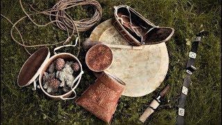 Руслан Богордаев благодаря ФПП Югры проводит выставки предметов быта коренных народов Севера