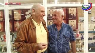 Юсуф Наги-Заде работает на заводе им. Гаджиева уже 70 лет