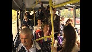 Самые проблемные автобусные маршруты Самары начнут ходить чаще