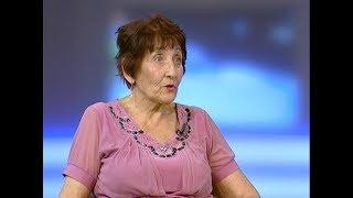 Пенсионерка-путешественница Эмилия Гавриленко: в Испании я научилась танцевать фламенко