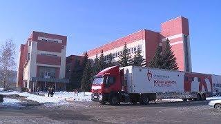 В Мордовии продолжается Межрегиональный донорский марафон «Достучаться до сердец»