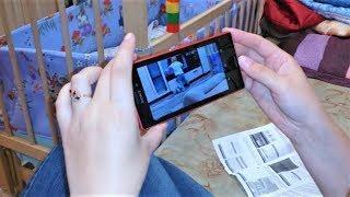 Югорчанам представили систему видеонаблюдения «Умный дом»