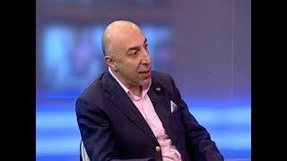 Гендиректор турфирмы Алексан Мкртчян: система отдыха «все включено» стала популярна у отельеров края
