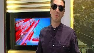 Ведущий «Первого Ярославского» попал в топ самых сексуальных мужчин Ярославля