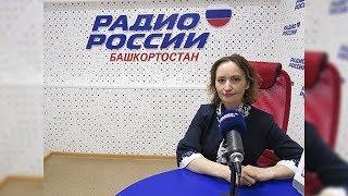 В эфире «Радио России-Башкортостан» состоялась премьера проекта «Земля Санниковой»