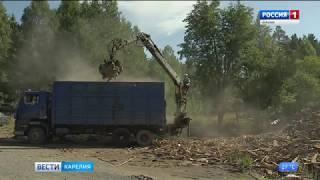 Ещё семь аварийных домов снесут в Петрозаводске