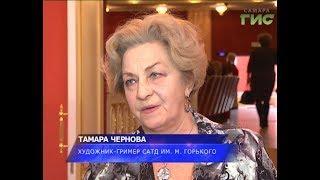 С наступающим праздником поздравил глава региона Дмитрий Азаров выдающихся женщин Самарской области