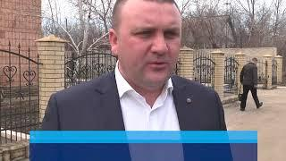ГТРК ЛНР. В прокуратуре Краснодонского района обсудили резонансное ДТП.