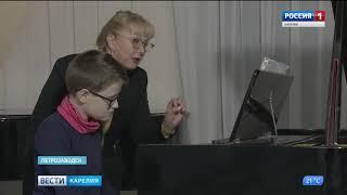 ДМШ №1 имени Гельмера Синисало вошла в Топ-50