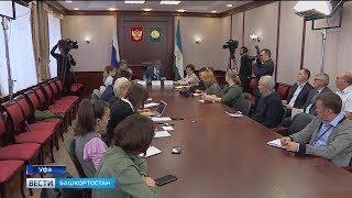 В Башкирии подвели итоги выборов