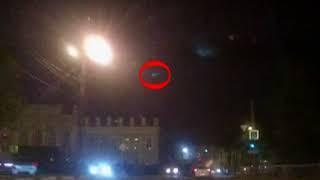 Ярославцы сняли на видео большую падающую звезду