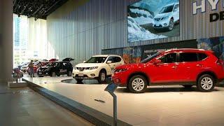 Совет директоров Nissan уволил Карлоса Гона