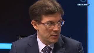 В Пензе подписали соглашение о сотрудничестве с Роскачеством