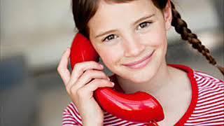 Солнечный город - 18.09.18 Телефон доверия для детей