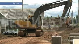 Сроки строительства полигона ТБО под Вологдой в очередной раз сорваны