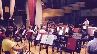"""""""поросенок-хабаровчанин"""" в исполнении симфонического оркестра"""