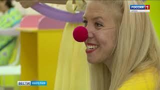 """""""Вести-Карелия"""". 01.06.2018"""