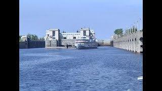 В регионе открылся водный скоростной маршрут Самара - Тольятти