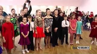 """Это Челябинск. Дворец спорта """"Надежда"""" (1)"""