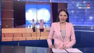 """""""Россия 24 - Карелия"""". 22.11.2018"""