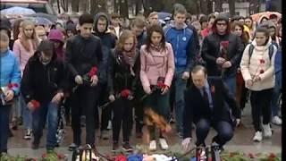 В России стартовала Всероссийская акция «Георгиевская ленточка»