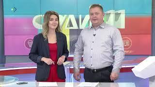 Спортсмен из Коми показал немыслимый результат.  Студия 11. 20.09.18