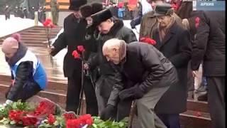 В Самаре пройдут торжества в честь 23 Февраля