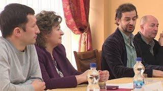 Стала известна программа театральной лаборатории «100 % Горький» в Краснодаре