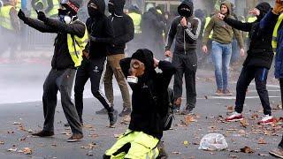 """В Бельгии грядет """"социальная зима"""""""