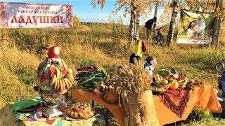 В Сургуте провели фестиваль русской культуры
