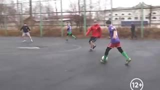 Турнир по футболу на кубок и призы ИП Синягина завершился в ЕАО(РИА Биробиджан)