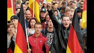 Здесь не самосуд, а самооборона: почему в Саксонии так не любят беженцев
