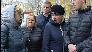 Кто позволил владельцам УК Ленинского района сколотить состояние на аварийных домах