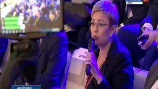 Международный экономический форум в Петербурге: весомый успех Ростовской области